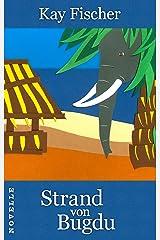 Strand von Bugdu Kindle Ausgabe