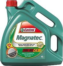 Castrol 151B38 Magnatec 5W-40 C3, 4L