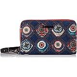 Desigual Wallet VOSTOK Mini Zip, Billetera para Mujer