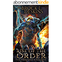 Rise of the Order: The Sorcerer's Rebirth (The Sorcerer's Path Book 9) (English Edition)