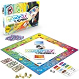 Monopoly Millennials, partyspel