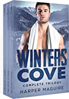 Winters Cove: Complete Trilogy (English Edition)