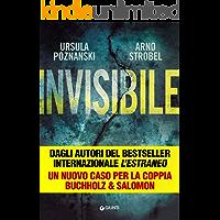 Invisibile (Buchholz & Salomon Vol. 2)
