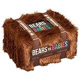 Bear Food LLC Bären Vs Babies: A Card Spiel von The Creators of explodierend Katzenbabys