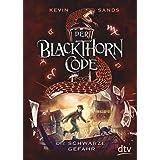 Der Blackthorn-Code - Die schwarze Gefahr: 2