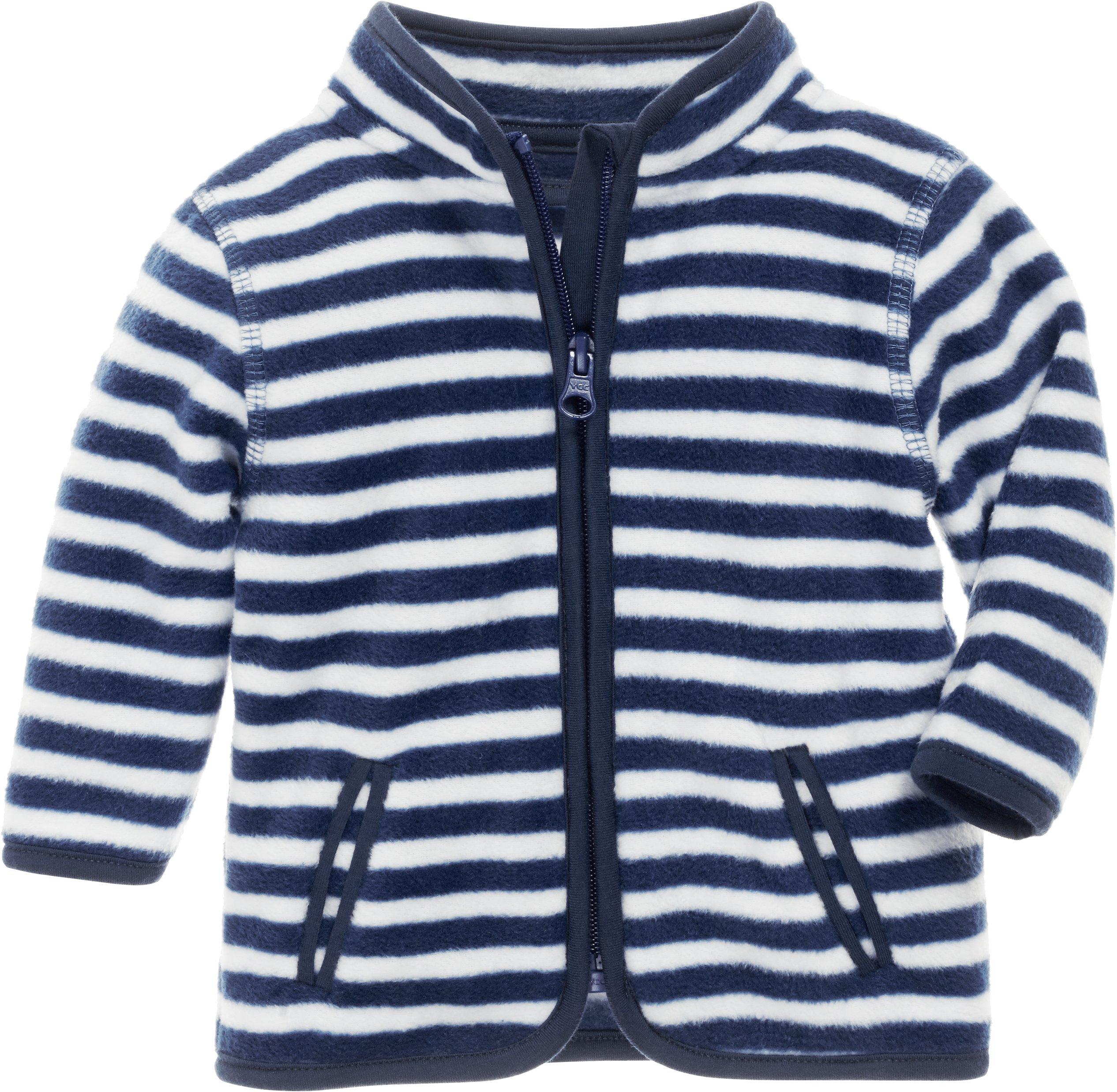 Schnizler Fleece-Jacke Maritim Chaqueta para Bebés 1