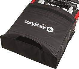 Westfalia Transporttasche für Fahrradträger bikelander und bikelander classic