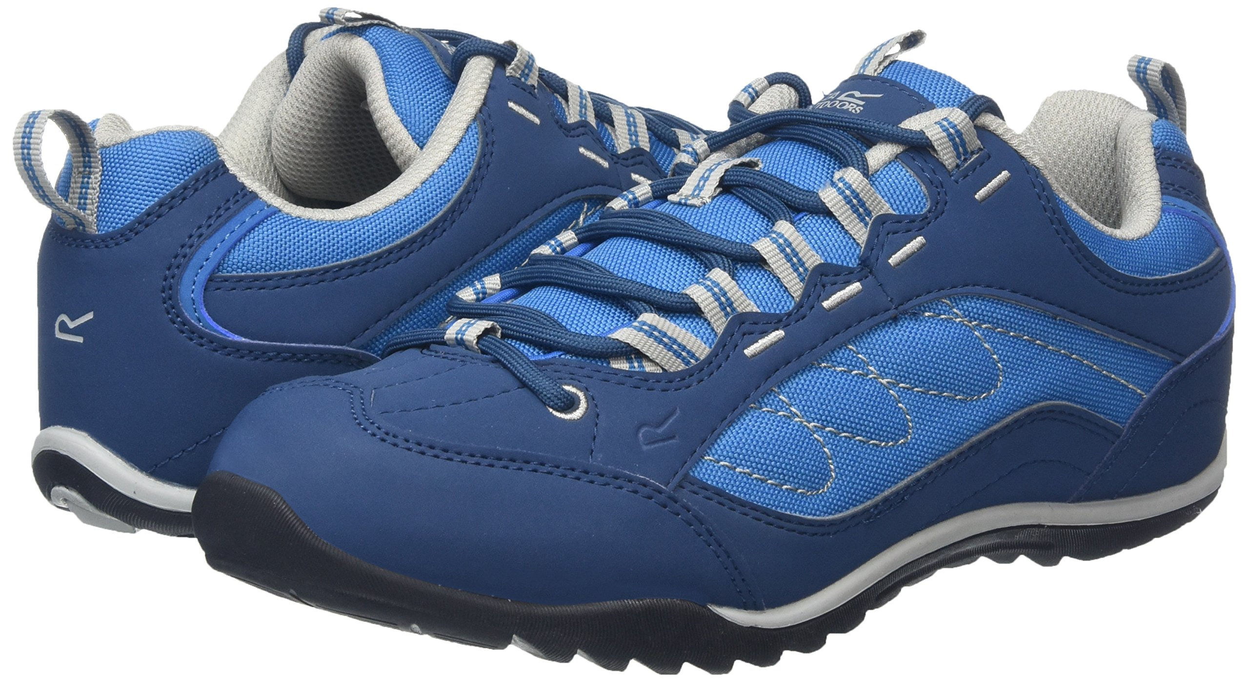 Regatta Lady Eastmoor, Women's Low Rise Hiking Shoes 5