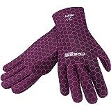 Cressi High Stretch Gloves Guantes de Neopreno para Apnea y Buceo Adultos Unisex