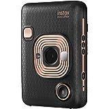 instax mini LiPlay - Elegant Black
