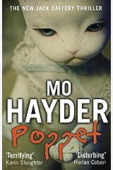 Poppet: Jack Caffery series 6 Kindle Edition