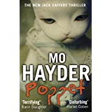 Poppet: The heart-stopping thriller that will keep you up all night (Jack Caffery 6) (English Edition)
