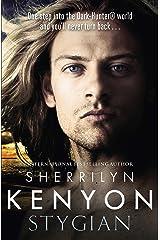 Stygian (The Dark-Hunter World Book 28) Kindle Edition