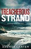 Treacherous Strand (Inishowen Mysteries Book 2)