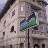 Guyana American-style Hotel