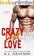 Crazy, Hot Love (English Edition)