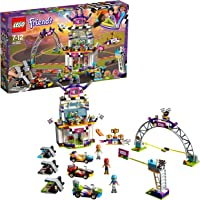 LEGO Friends - La grande course - 41352 - Jeu de Construction