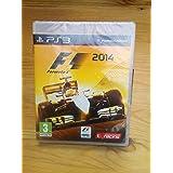 F1 2014 PS-3 UK multi [Edizione: Regno Unito]