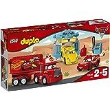 LEGO DUPLO Disney - Le café de Flo - 10846 - Jeu de Construction