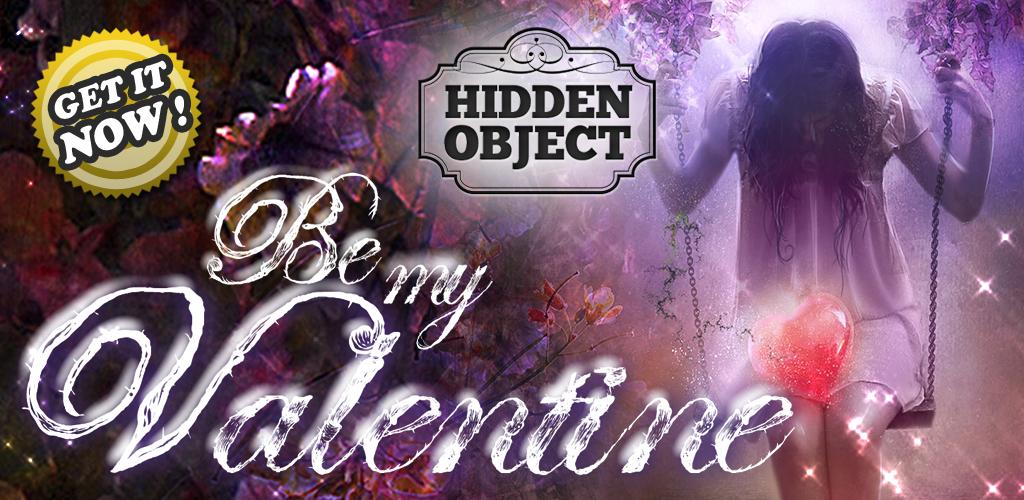 Hidden Object - Be My Valentine Capture d'écran