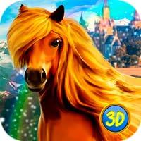 Magic Horse Quest