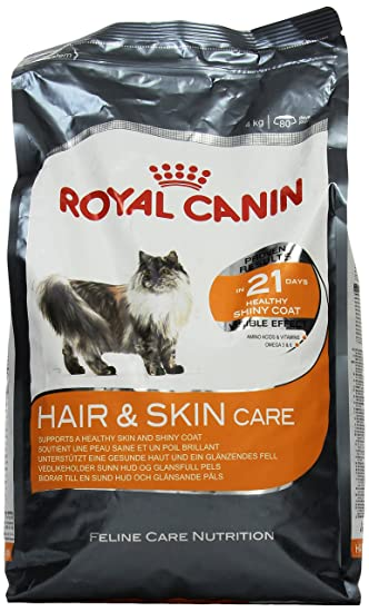 royal canin hair und skin care 4 kg katzenfutter bunte. Black Bedroom Furniture Sets. Home Design Ideas