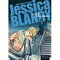 JESSICA BLANDY (NL) SC:022 BLUE HARMONICA