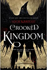 Crooked Kingdom (Six of Crows Book 2): A Sequel to Six of Crows (English Edition) Format Kindle