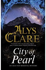 City of Pearl (An Aelf Fen Mystery Book 9) Kindle Edition