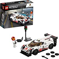 Lego - Speed Champions Conf_Speed Champions 2018_4 (75887)