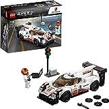 LEGO- Speed Champions Porsche Hybrid, Multicolore, 75887