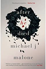 After He Died Kindle Edition