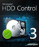 Ashampoo HDD Control 3 [Download]
