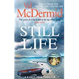 Still Life: The heart-pounding number one bestseller from the Queen of Crime