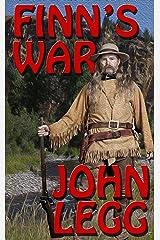 Finn's War Kindle Edition