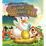 Fabulous Fables: The Goose that Laid the Golden Egg
