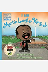I am Martin Luther King, Jr. (Ordinary People Change the World) Hardcover