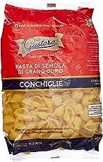 Gustora Conchiglie Pasta, 500g