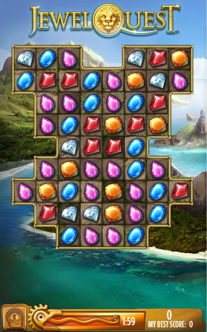 Jewel Quest Kostenlos Spielen Ohne Anmeldung