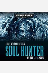 Soul Hunter: Warhammer 40,000 Audible Audiobook