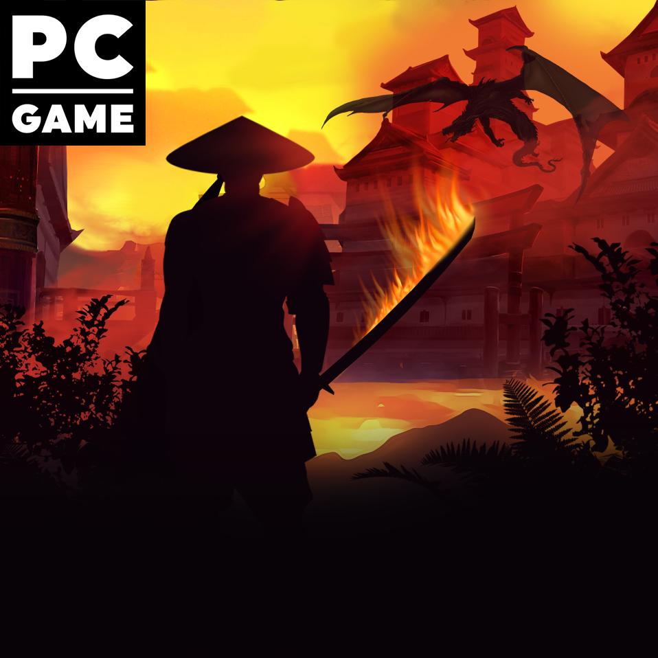 Ninja Avenger Dragon Blade [Code Jeu PC - Steam]