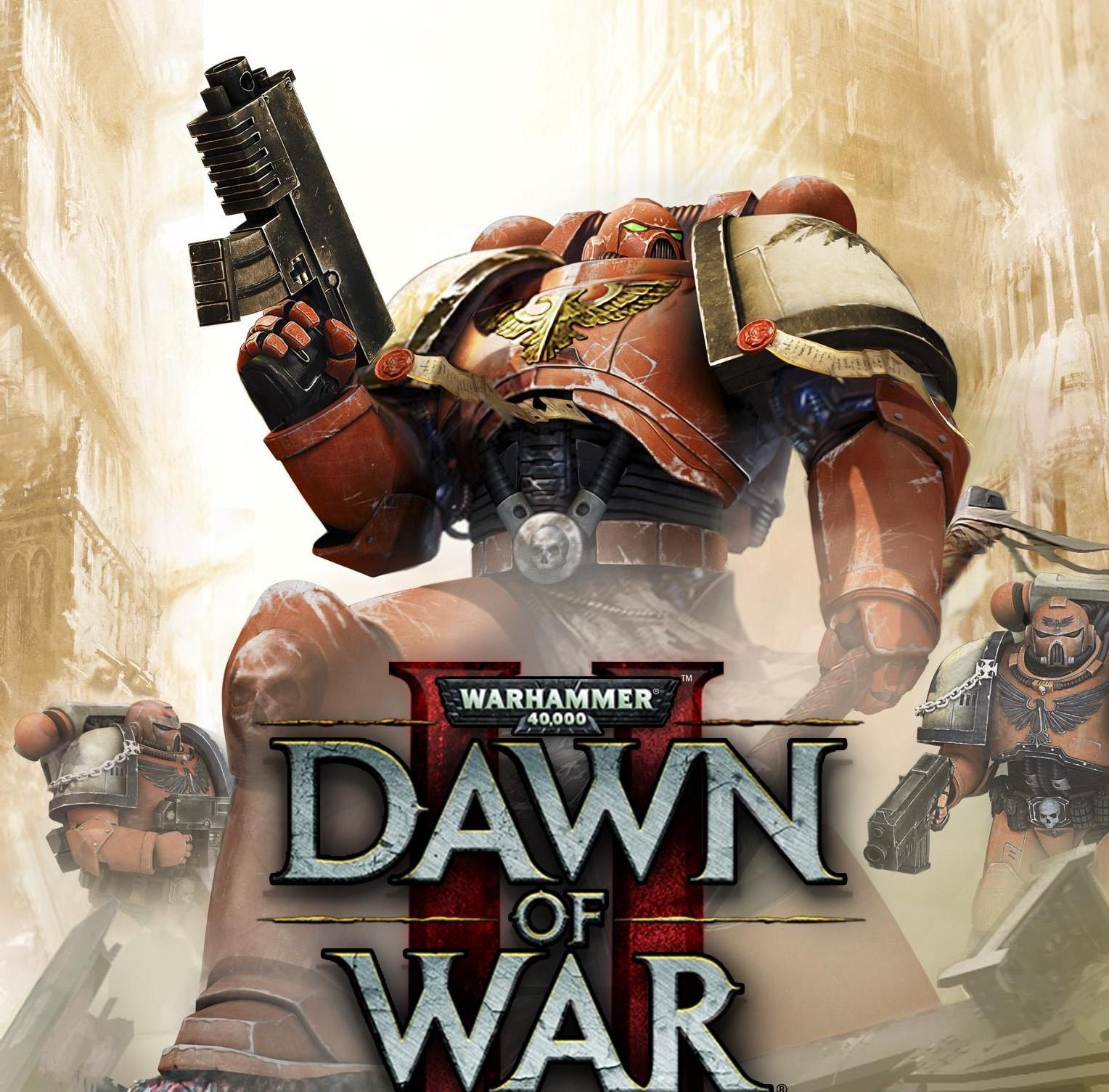 Warhammer 40,000 : Dawn of War II [Code Jeu PC - Steam]
