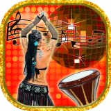 Tabla Dancer Show