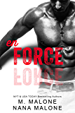Enforce (The Force Duet Book 2) (English Edition)