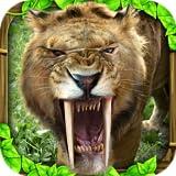 Sabertooth Tiger