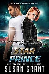 Star Prince: a Sci-fi Romance (Star Series Book 2) Kindle Edition
