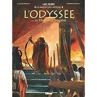 L'Odyssée - Tome 04: Le triomphe d'Ulysse