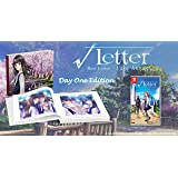Root Letter Last Answer Day One Edition Nintendo Switch Game [UK-Import]
