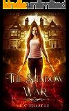 The Shadow War (The Demon-Born Trilogy Book 3) (English Edition)