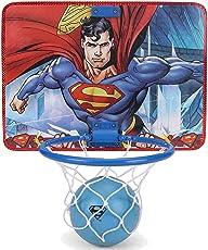 Zitto Superman Basketball Board Set Board Game